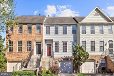 9134 Carriage House Lane UNIT 25, Columbia, MD 21045 - #: MDHW261432