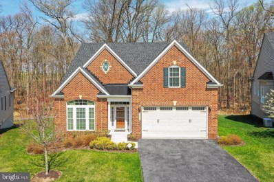 11215 Gentle Rolling Drive, Marriottsville, MD 21104 - #: MDHW261434