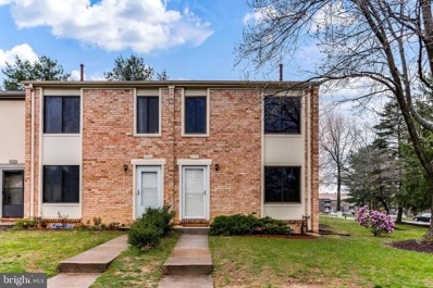 3446 Plumtree Drive UNIT A-1, Ellicott City, MD 21042 - #: MDHW261440