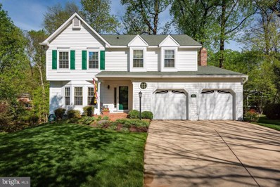 9569 Red Apple Lane, Columbia, MD 21046 - #: MDHW261456