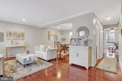 11745 Lone Tree Court, Columbia, MD 21044 - #: MDHW261476