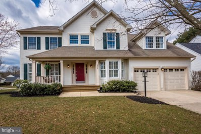 6408 Empty Song Road, Columbia, MD 21044 - #: MDHW261492