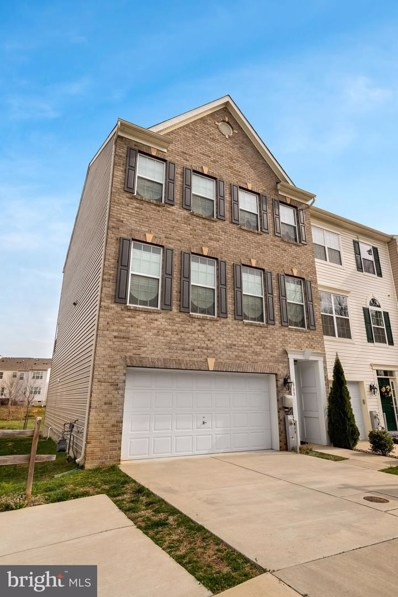 6793 Green Mill Way, Columbia, MD 21044 - #: MDHW261496