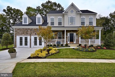 4375 Old Roxbury, Brookeville, MD 20833 - #: MDHW261512