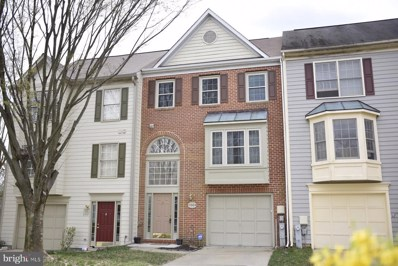 5303 Tarkington Place, Columbia, MD 21044 - #: MDHW261516