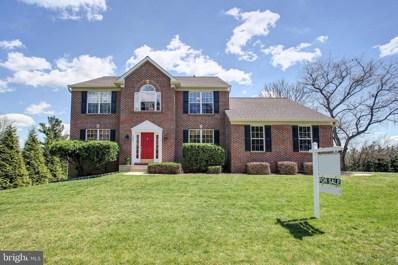 6405 Richardson Farm Lane, Clarksville, MD 21029 - MLS#: MDHW261518