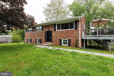 10050 Guilford Road, Jessup, MD 20794 - #: MDHW261578