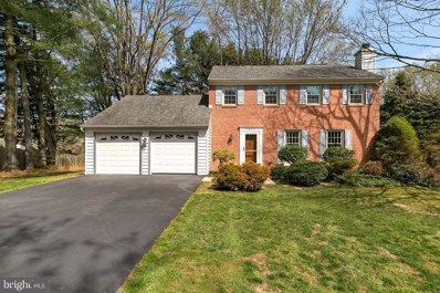 3829 Palmetto Court, Ellicott City, MD 21042 - #: MDHW261584