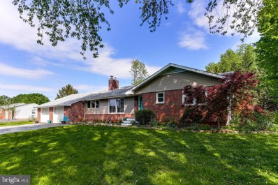 1135 River Road, Sykesville, MD 21784 - #: MDHW261592