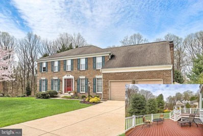 3117 Story Book Court, Ellicott City, MD 21042 - #: MDHW261594