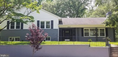 4914 Canvasback Drive, Columbia, MD 21045 - #: MDHW261598