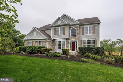 1772 Cattail Meadows Drive, Woodbine, MD 21797 - #: MDHW261614