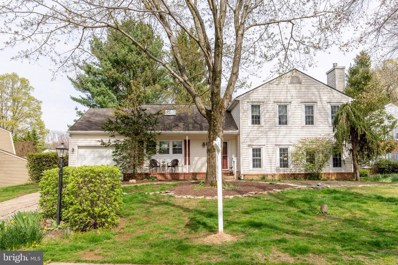 5469 Treefrog Place, Columbia, MD 21045 - #: MDHW261658