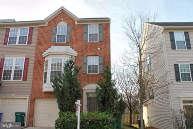 9441 Birdhouse Circle UNIT 37, Columbia, MD 21046 - #: MDHW261704