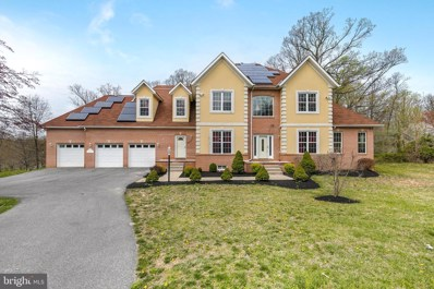 5080 Ilchester Road, Ellicott City, MD 21043 - #: MDHW261734