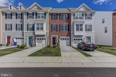 9788 Peace Springs Ridge, Laurel, MD 20723 - #: MDHW261744