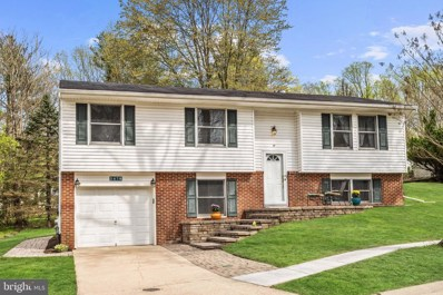 5470 Marsh Hawk Way, Columbia, MD 21045 - #: MDHW261752
