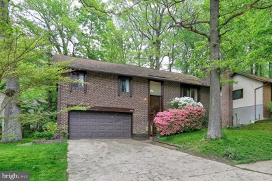 5401 Lightning View Road, Columbia, MD 21045 - #: MDHW261790