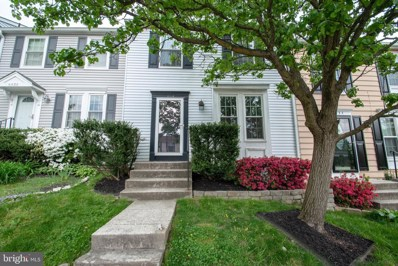 6436 Rockledge Court, Elkridge, MD 21075 - #: MDHW261814