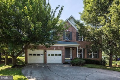 6520 Hazel Thicket Drive, Columbia, MD 21044 - #: MDHW261826