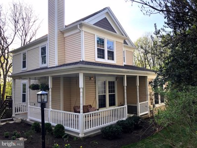 7275 Steamerbell Row, Columbia, MD 21045 - #: MDHW261854
