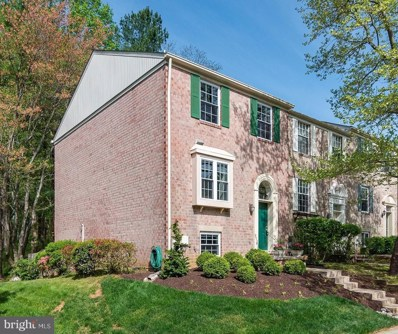 9721 Early Spring Way, Columbia, MD 21046 - #: MDHW261880