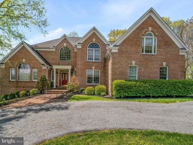 3613 Black Walnut Lane, Glenwood, MD 21738 - #: MDHW261884