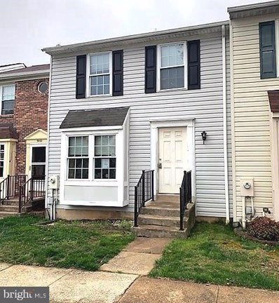 9408 Riverbrink Court, Laurel, MD 20723 - #: MDHW261916
