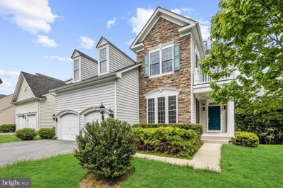 9092 Tiber Ridge Court, Ellicott City, MD 21042 - #: MDHW261922