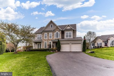 10525 Dorchester Way, Woodstock, MD 21163 - MLS#: MDHW261930