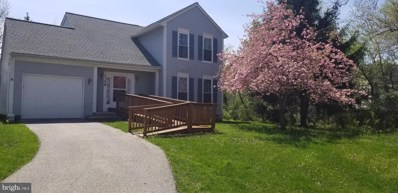 7359 Hidden Cove, Columbia, MD 21046 - #: MDHW261944