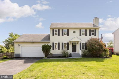 8238 Lincoln Drive, Jessup, MD 20794 - #: MDHW261992