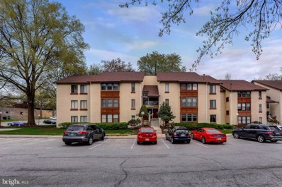 5860 Thunder Hill Road UNIT A-4, Columbia, MD 21045 - #: MDHW262000