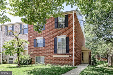 10728 Bridlerein Terrace, Columbia, MD 21044 - #: MDHW262014