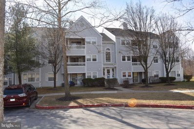 8352 Montgomery Run Road UNIT I, Ellicott City, MD 21043 - #: MDHW262026