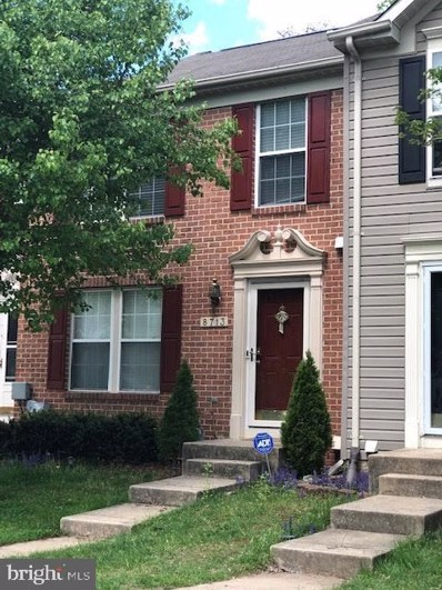 8713 Castlerock Court, Laurel, MD 20723 - #: MDHW262072
