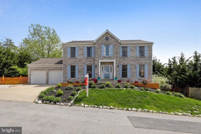 6141 Golden Bell Way, Columbia, MD 21045 - #: MDHW262092