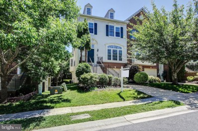 10730 Folkestone Way, Woodstock, MD 21163 - MLS#: MDHW262112