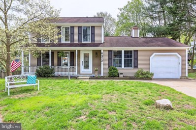 6422 White Peach Place, Columbia, MD 21045 - #: MDHW262202