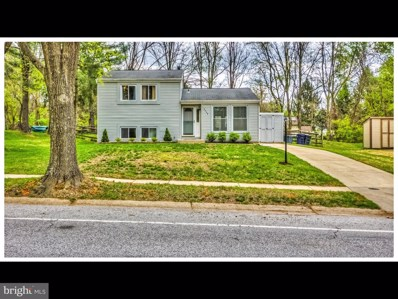 9449 Farewell Road, Columbia, MD 21045 - #: MDHW262218