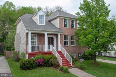 3017 Katherine Place, Ellicott City, MD 21042 - #: MDHW262246