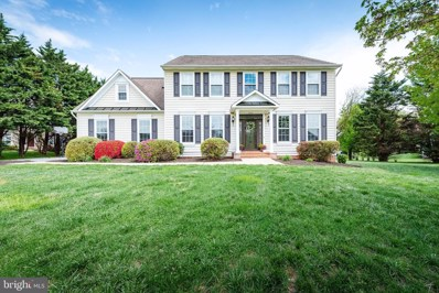 3346 Sang Road, Glenwood, MD 21738 - #: MDHW262304