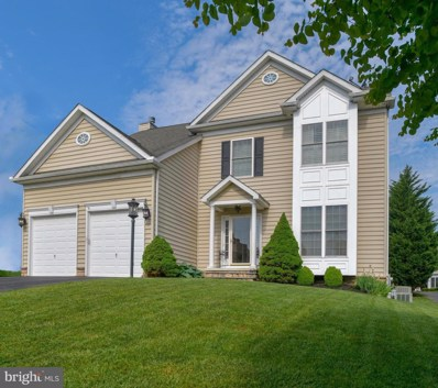 2105 Chaucer Way, Woodstock, MD 21163 - #: MDHW262322