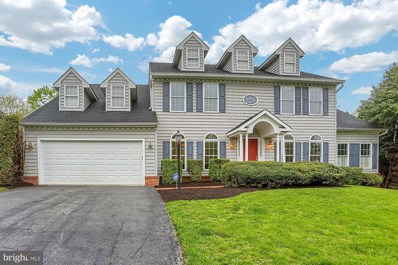 3112 Mullineaux Lane, Ellicott City, MD 21042 - #: MDHW262336