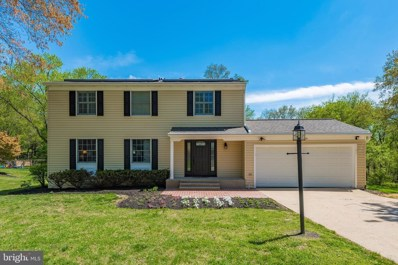 9409 Mellenbrook Road, Columbia, MD 21045 - #: MDHW262350