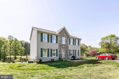 10285 Stansfield Road, Laurel, MD 20723 - #: MDHW262362