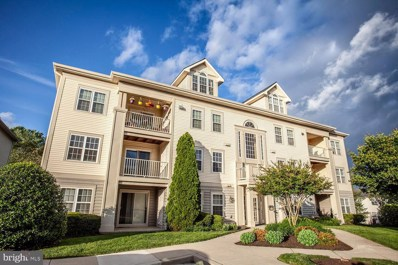 9111 Gracious End Court UNIT 201, Columbia, MD 21046 - #: MDHW262366
