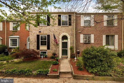 9826 Rainleaf Court, Columbia, MD 21046 - #: MDHW262368