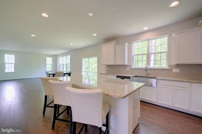 9611 Patuxent Overlook Drive, Laurel, MD 20723 - #: MDHW262378