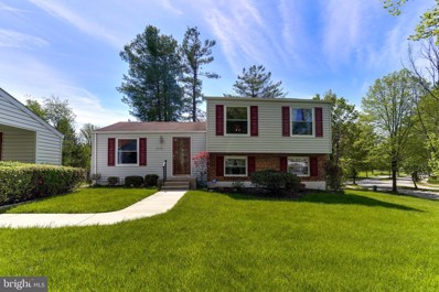 6532 Wingflash Lane, Columbia, MD 21045 - #: MDHW262416